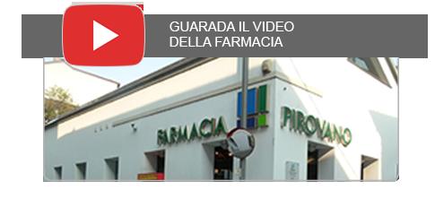 Farmacia Pirovano - Meda (MB)